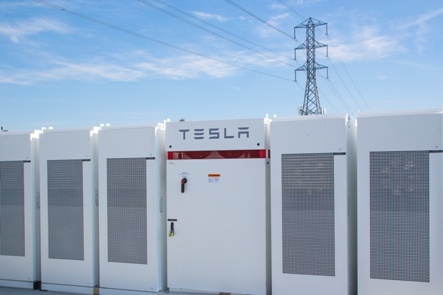 Lithium Ion Hanging Onto Cost Edge But New Energy Storage
