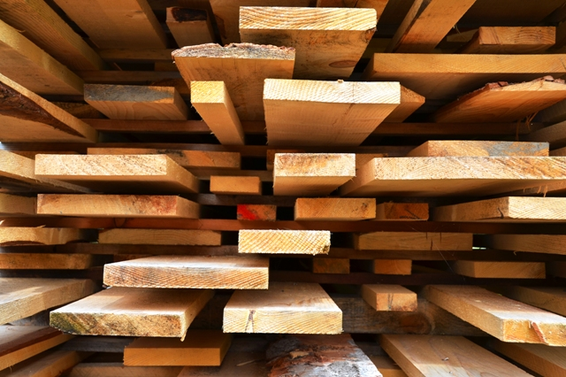 Softwood lumber duties confirmed