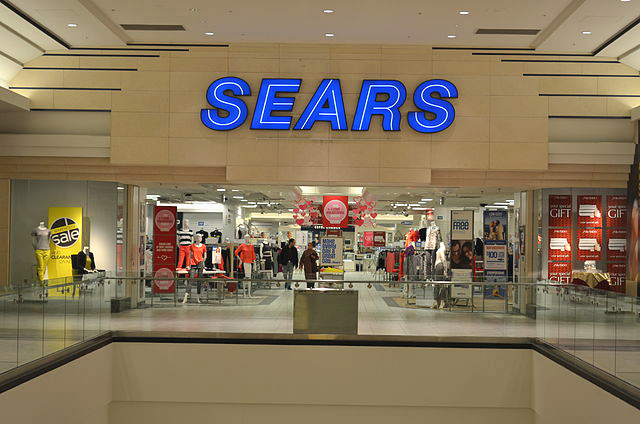 Sears Canada closing 59 locations including Red Deer