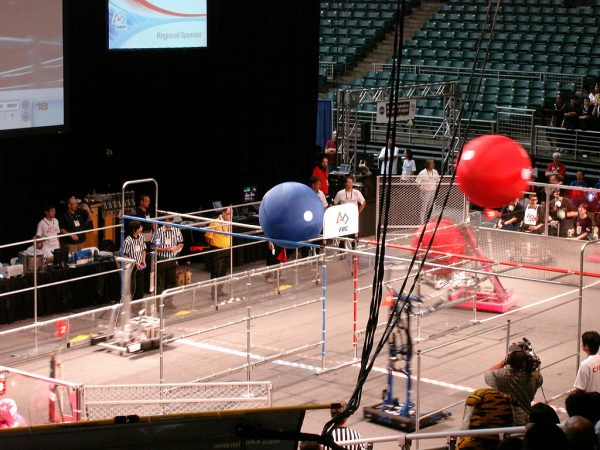 United States finally grants visas to Gambian robotics team heading for global contest