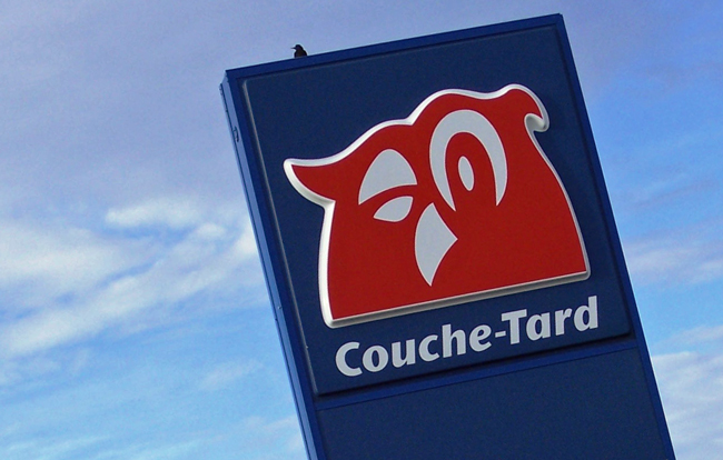 Quebec 39 s couche tard ponders future of gas stations in age of electric cars canadian manufacturing - Alimentation couche tard ...