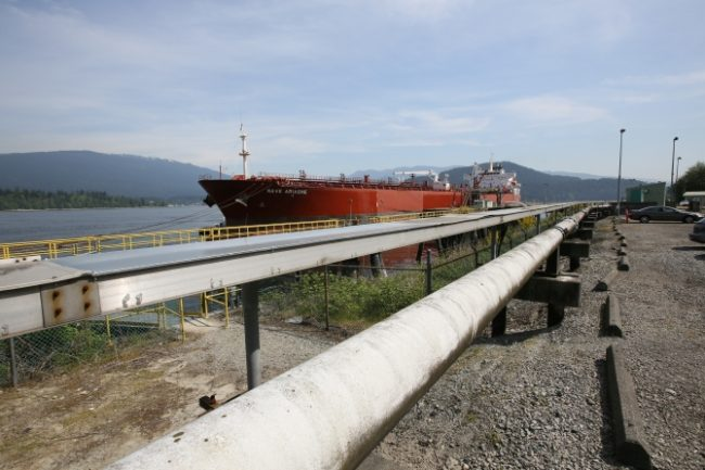 Kinder Morgan Plans 60% Dividend Increase; Authorizes $2 Bln Share Buyback