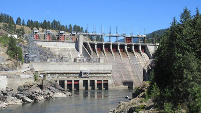 Bc Hydro Spending 1 2b To Buy Full Stake In Trail B C
