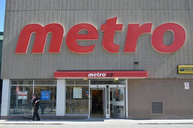 Metro To Cut 280 Jobs In Modernization Of Ontario