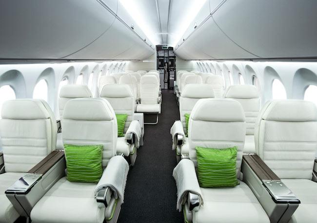 Bombardier beats earnings estimates on rail strength; shares jump