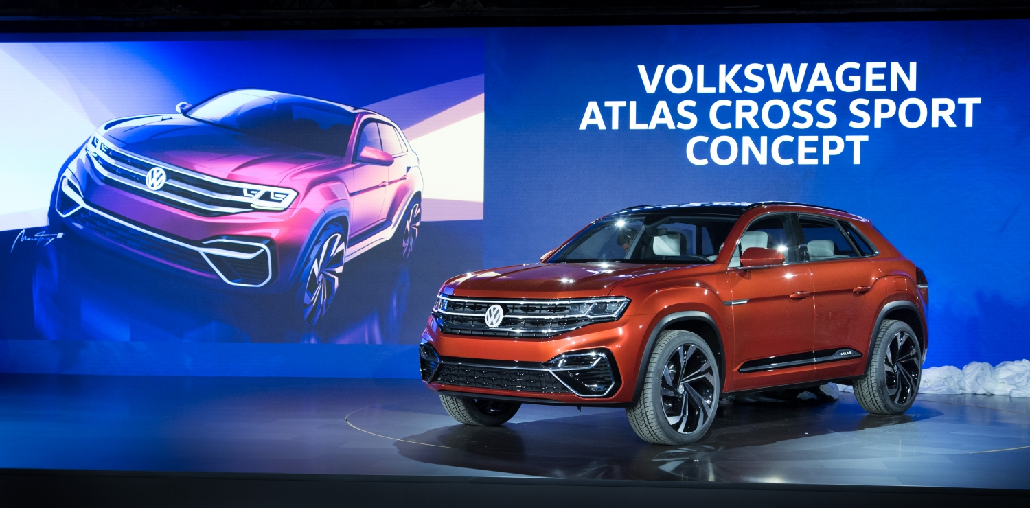 Atlas Auto Sales Top New Car Release 2020