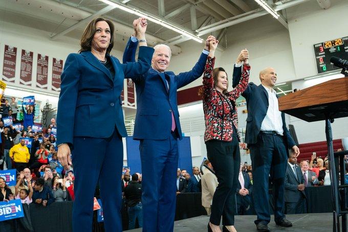 Biden Selects California Sen Kamala Harris As Running Mate Canadian Manufacturing