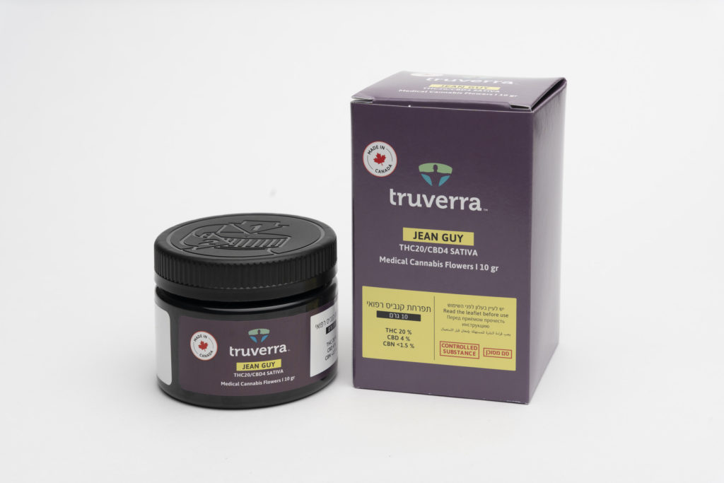 Give cannabis producers more packaging and labelling flexibility