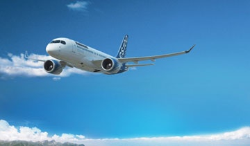 Bombardier will cut 2,500 jobs from its aviation side