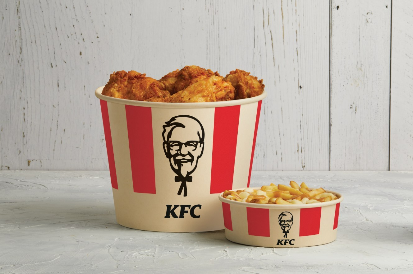 KFC Canada makes bamboo a permanent packaging solution ...