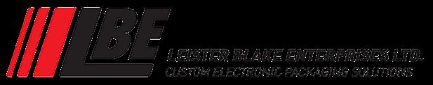 Leister Blake Enterprises Ltd.