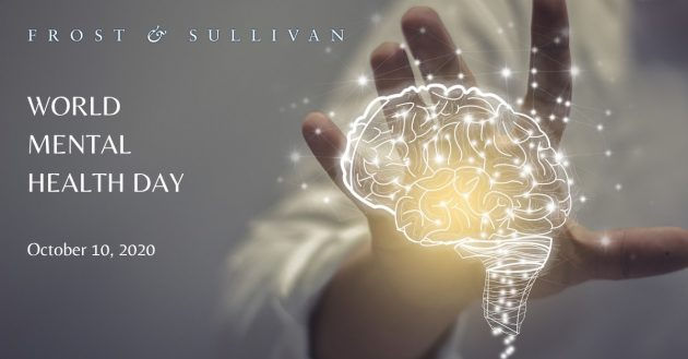 Frost & Sullivan's key technologies and investments in ...