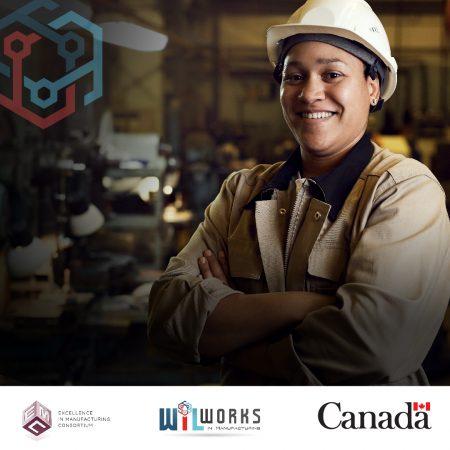 Get Talent. Get Money. GET STARTED! - Canadian Manufacturing