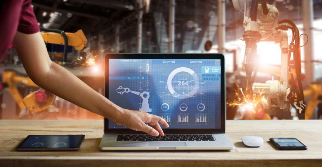 Why harnessing smart manufacturing is a no-brainer